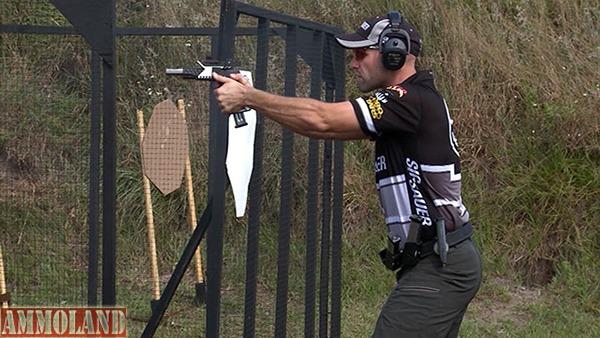 Race Guns Compete at the Handgun Nationals