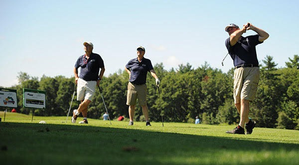 SIG SAUER Raises $40,000+ for HAVA at Annual Charity Golf Tournament